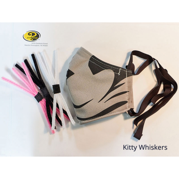 Kitty Whiskers