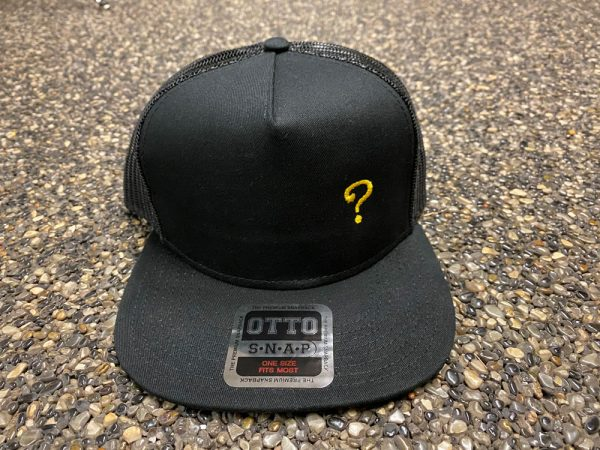 Sew What Branded Hat